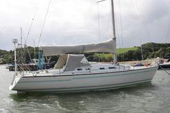 1990 Dehler 36 DB
