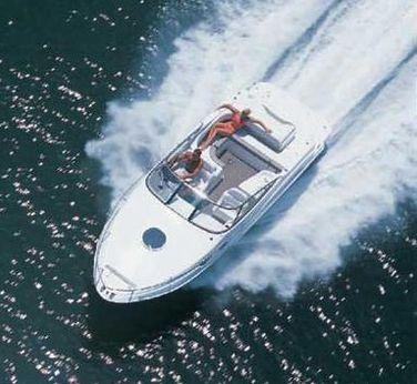 2003 Regal 2650 Cuddy