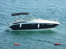 2012 Crowline 260 CR Bowrider