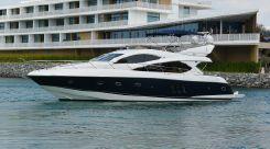 2008 Sunseeker Manhattan 60 Motor Yacht