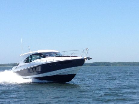 2016 Cruisers Sport Series 45 Cantius