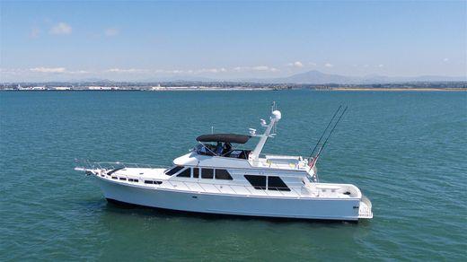 1985 Westport Yachtfisherman