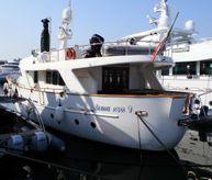 2006 Benetti 79