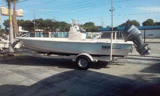 2004 Pathfinder 2200 CC