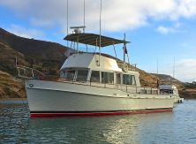 1969 Grand Banks 42 Classic