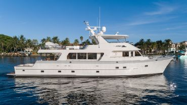 Outer Reef Yachts boats for sale - YachtWorld