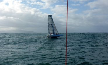 2009 Sailboat Open 8.5 Trimaran