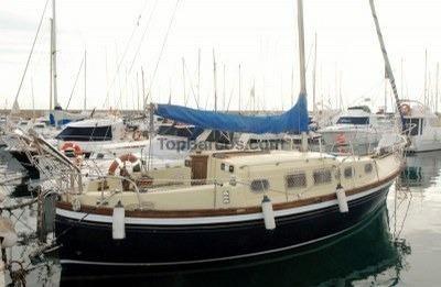 1980 Myabca Delfin 31