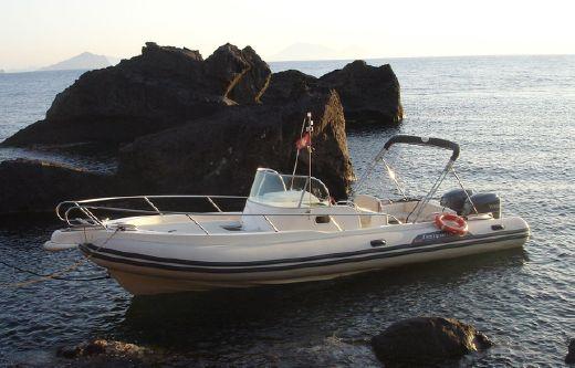 2005 Capelli TEMPEST 900 WA