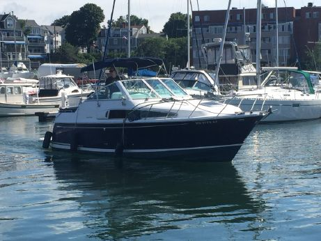 2002 Chris-Craft 26 Constellation