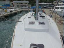 2011 Beneteau Oceanis 50 F G5
