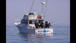 1987 Harris Downeast Sportfish - Charter Fishing Passenger Boat