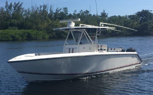 2007 Bahama 31