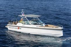 2017 Axopar 24 T-Top Superyacht Tender