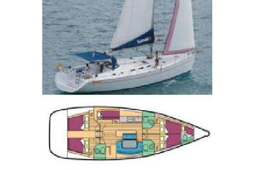 2009 Sunsail 50