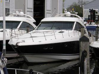 60' Sea Ray 2008
