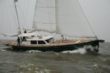 2008 Dutch Custom Built Sy