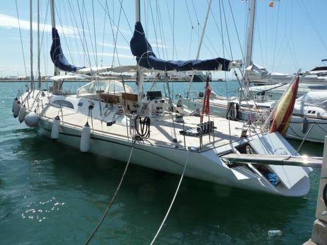 1988 Trehard Yachts Trehard 27M