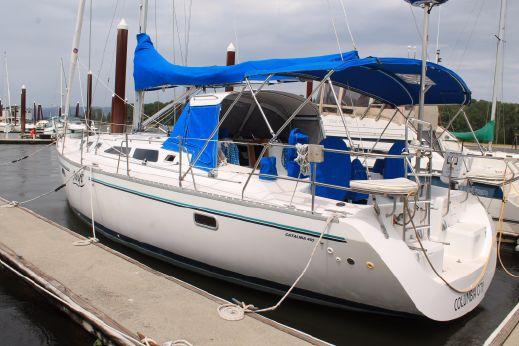 1995 Catalina 400