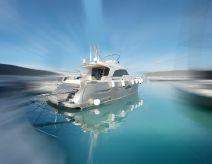 2011 Abati Yachts 64 freeport
