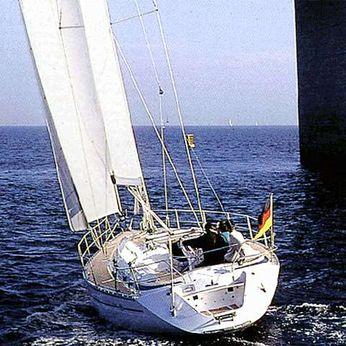 1996 Bavaria 41 Holiday
