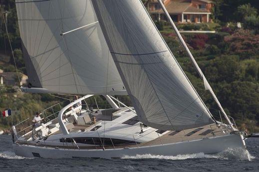 2017 Jeanneau 64 Yacht
