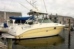 2008 Sea Ray Amberjack 290