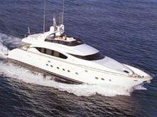 2003 Maiora 24 FLY