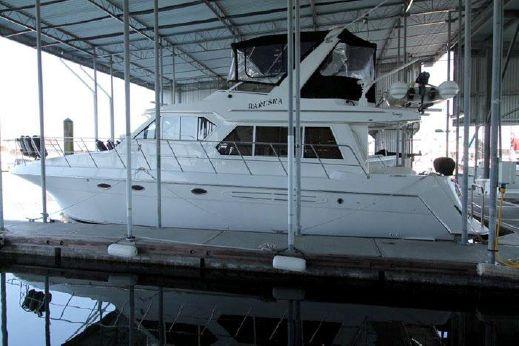 2002 Navigator 4400 Classic Pilothouse Motoryacht