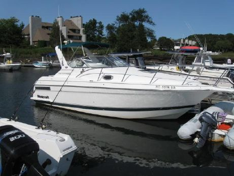 1998 Wellcraft Martinique 2800