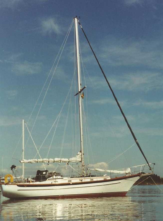 Cabo Rico 38, Annapolis, MD