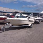 2001 Sea Ray 180 Bow Rider   11645
