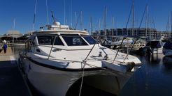 1997 Custom Cougar Cat Charter Fishing Vessel