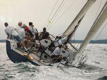 1998 Carroll Marine Farr 40 One Design