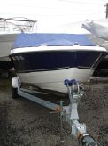 2012 Bayliner 195 Discovery