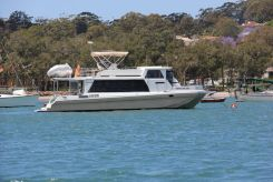 2000 Coastal Coastal 46 Homecruiser