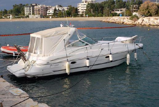 2006 Cruisers Yachts 340 Express