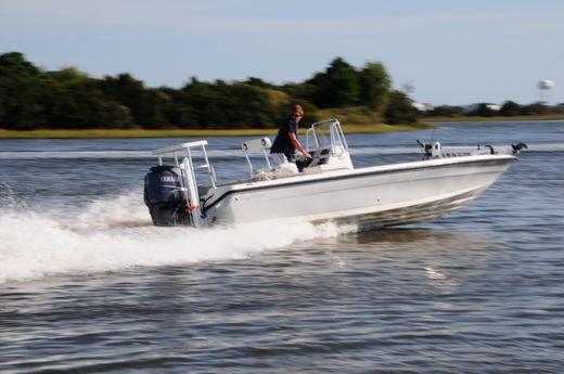 2012 Edgewater Sea Hunt Everglades 210 Inshore