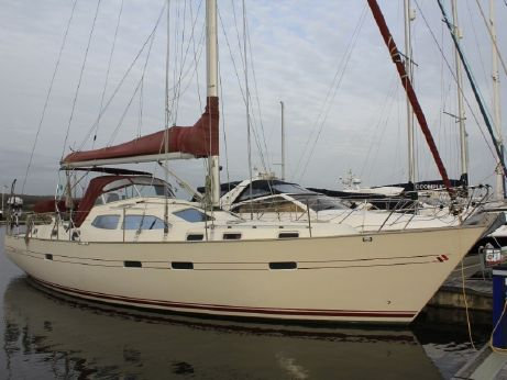 2007 Southerly 135