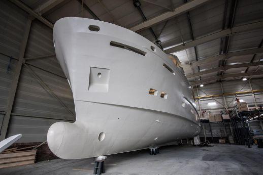 2015 Van Der Valk Trawler