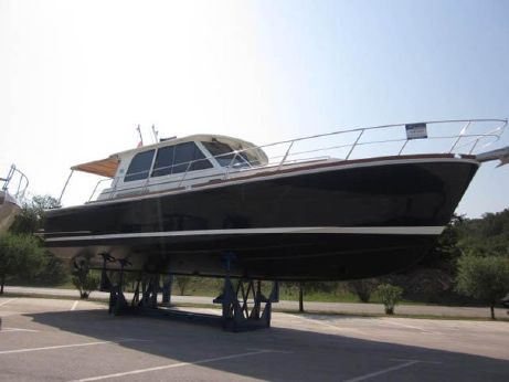 2010 Grand Banks Eastbay 45 SX