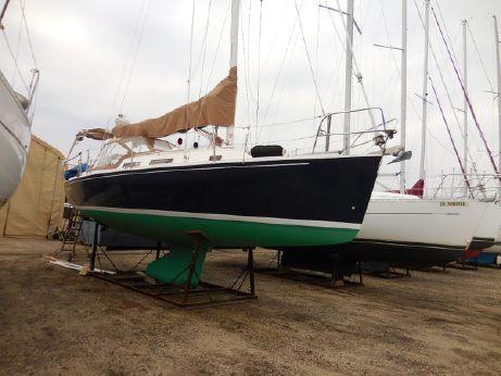 2002 J Boats J/32