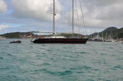 1990 Alu Marine Jeroboam