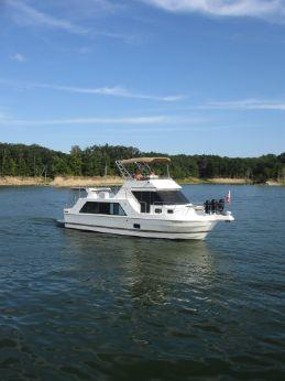1999 Harbor Master 400 C