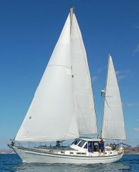1975 Whitby Ketch
