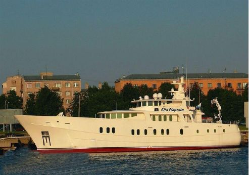 2009 Riga ShipyardCommer...