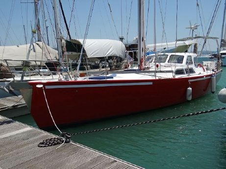2005 Radford 450