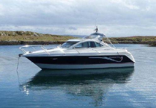 2008 Finnmaster 7600