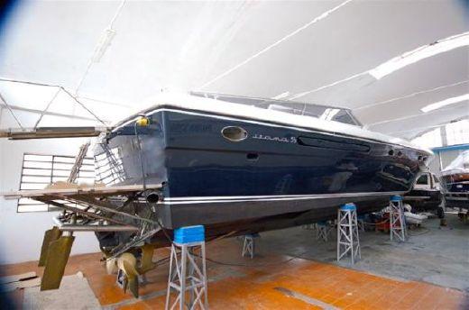 2001 Cantieri Navali Di Roma Itama 54