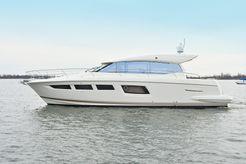 2013 Prestige 500S